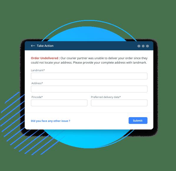 eCommerce NDR Management System