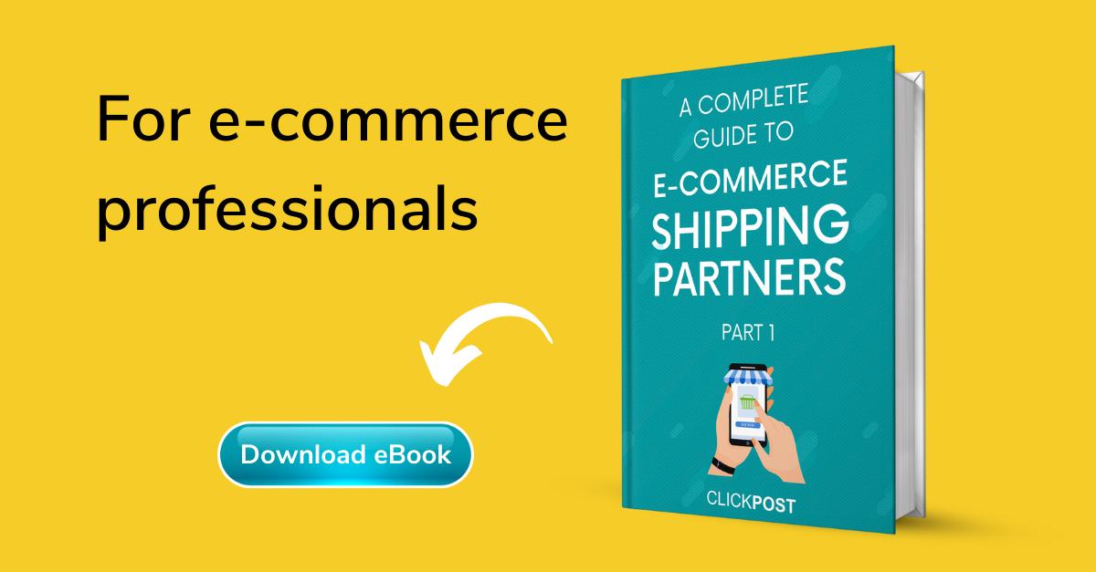 eCommerce Shipping Partners