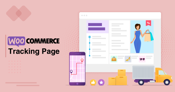 eCommerce Order Tracking Page for WooCommerce