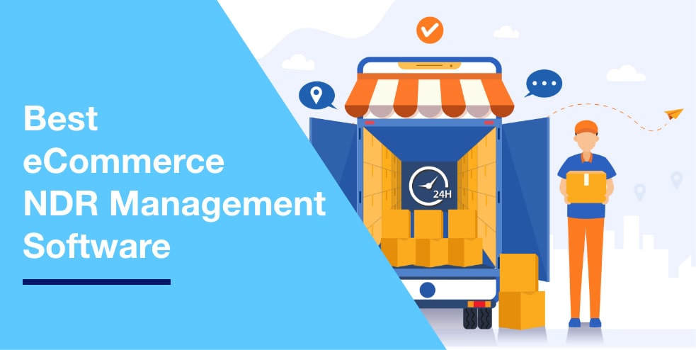 Top 10 Best eCommerce NDR Management Software and System