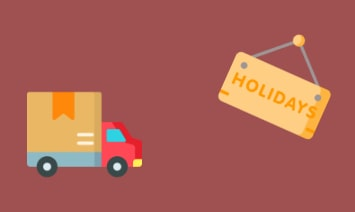 How to Overcome eCommerce Shipping & Delivery Challenges in Holiday Season
