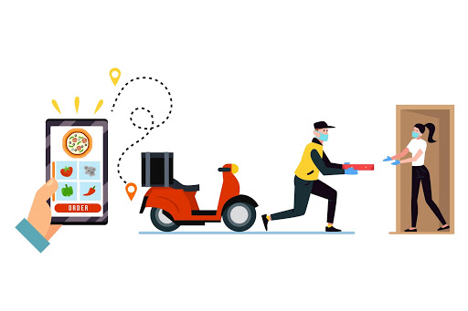 What is Hyperlocal Delivery and 6 Different Industries Using Hyperlocal Delivery?