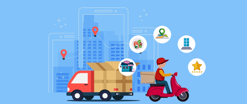 What is Hyperlocal Delivery Business Model and Its Benefits